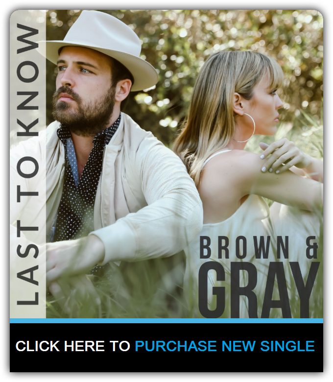 Brown & Gray Music